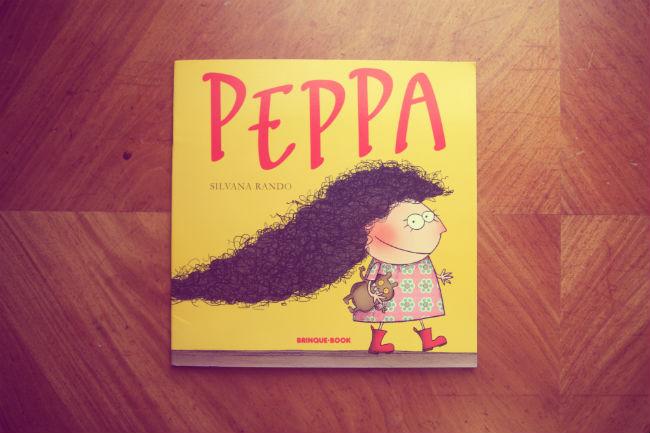 Peppa (Brinque-Book)