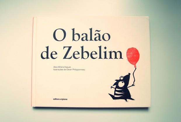 o-balao-de-zebelim
