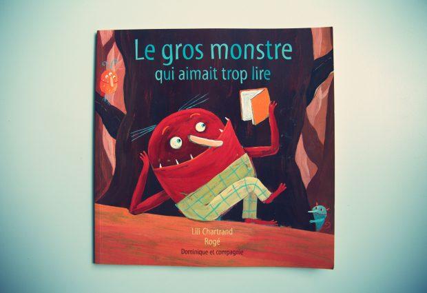 o-monstro-que-adorava-ler