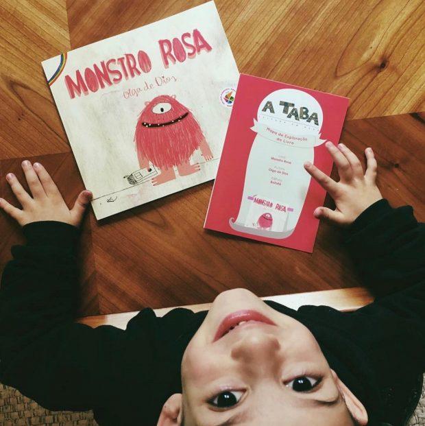 monstro-rosa