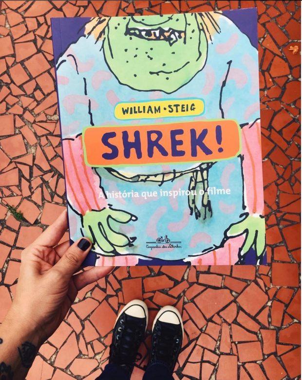 shrek-livro